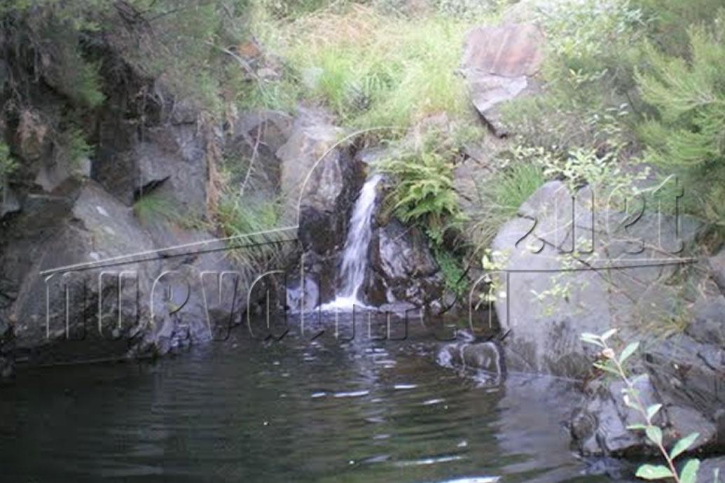 Ruta A Las Piscinas Naturales De Valero